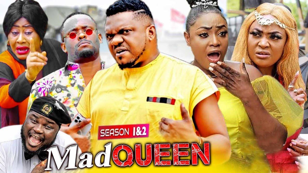 Download THE MAD QUEEN 1&2 Complete (NEW TRENDING MOVIE) KEN ERICS LIZZYGOLD 2021 LATEST NIGERIAN MOVIE