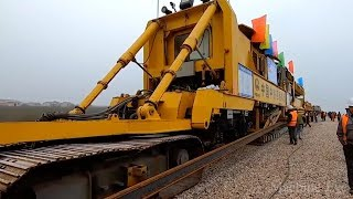 Why is the Chinese railway so developed! After reading it, I understand it