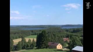 Karjalan kunnailla - Suomineidot + KARAOKETEKSTITYS