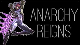 『RSS』Anarchy Reigns Multiplayer