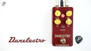 Danelectro The Eisenhower Fuzz™