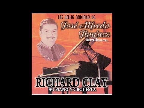 Richard Clay - Amarga Navidad (Instrumental)