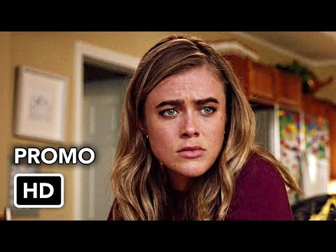 Манифест 2 сезон 2 серия (HD) Промо, дата выхода