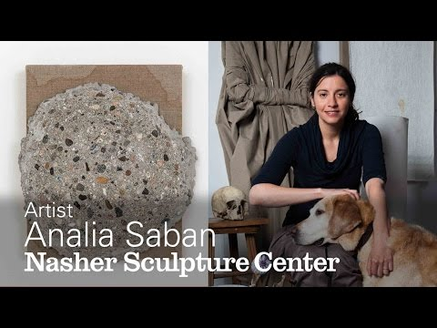 Honest Art: Artist Analia Saban on Exposing the Structures of Painting