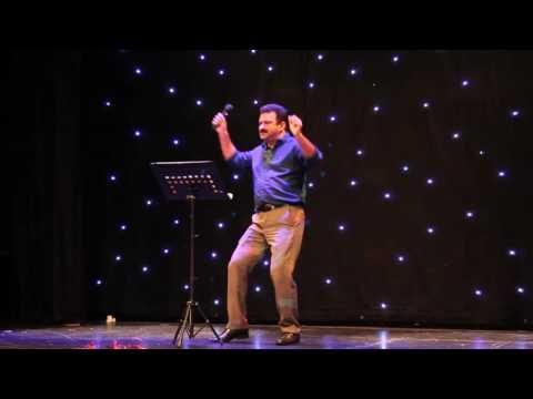 Samkritha Pamagari Mappilapattu sang by Joji Sebastian
