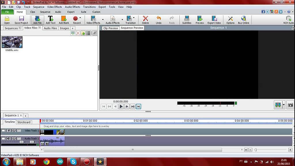 Como adicionar uma msica ao seu vdeo no videopad video editor como adicionar uma msica ao seu vdeo no videopad video editor ccuart Gallery