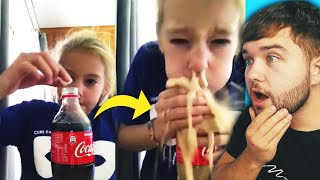 FUNNY Moments of INSTANT REGRET...