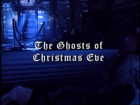 TSO The Ghost of Christmas Eve part 1 - YouTube