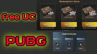 How to get free uc in pubg mobile Android by silent gaming