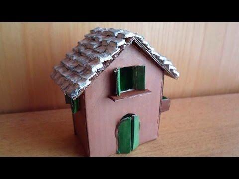 Crea una graziosa casetta in miniatura fai da te for Sito web per costruire la tua casa