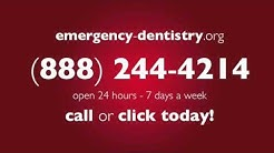 After Hour Dentist in Lakeland, FL - Call 24/7  (888) 244-4214