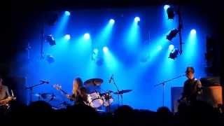 Spidergawd - Tourniquet   Live in Trondheim 27 th of februar 2015