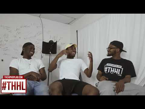 Lando interviews Laka Films talks Detroit & Chicago music scene. Advice to Detroit rappers and more.