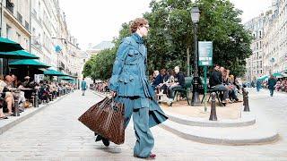 Louis Vuitton | Spring Summer 2020 Full Show | Menswear