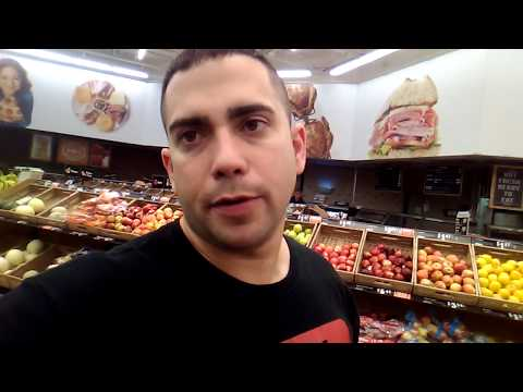 What every martial artist should eat. This is how I lost the weight
