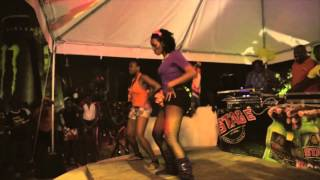 Roll It (Live Performance Video)- Soka Kartel... to the world. Crop Over 2013
