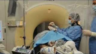 Cryothérapie : Le cancer du rein enfin refroidi !
