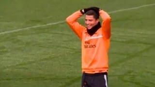 ¡ULTIMA HORA! Cristiano Ronaldo SE VA del Real Madrid