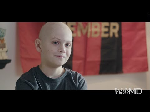 Backwards: Jude's Story | WebMD