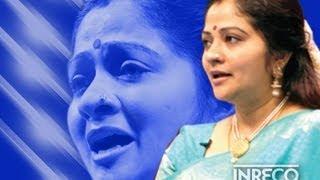 Parukulle Nalla Nadu - Bharathiyar Songs (S.Sowmya)