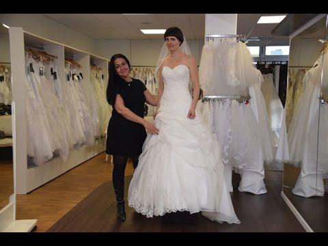 Brautmoden 2017: Wir zeigen euch die Trends