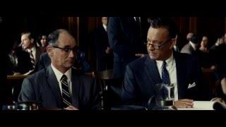 """Отрывок из фильма """"Шпионский мост"""" [А это поможет?]"""
