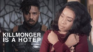 Let's FINALLY Talk Black Panther
