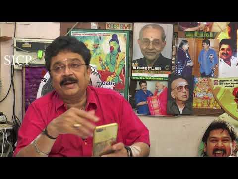 S. Ve. Shekher Exclusive Interview | SICP