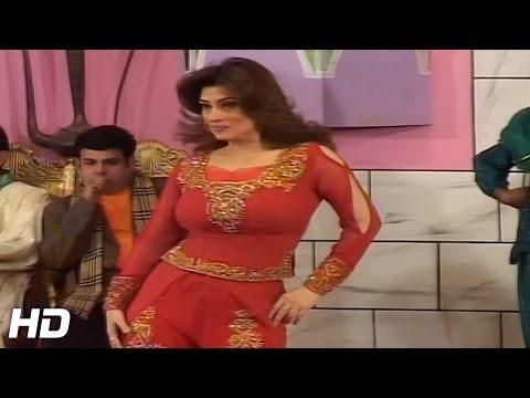 HINA SHAHEEN SEXY DANCE - LE JA LE JA - PAKISTANI MUJRA DANCE