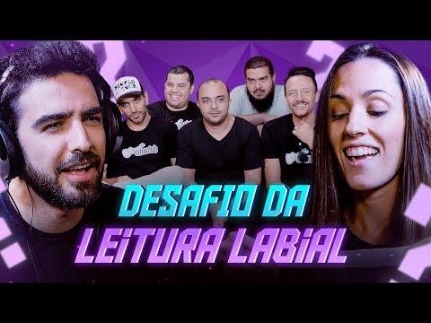 DESAFIO LEITURA LABIAL  Cifra Club