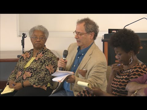 How Can Contemplative Studies Programs Address Diversity and Inclusion? - Take-Away Panel Discussion