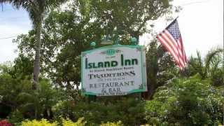 Shelling on Sanibel, Florida at the Island Inn