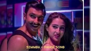 Simmba Movie Song I Aankh marey I Oh ladki aankh maare New Song( 2019 )
