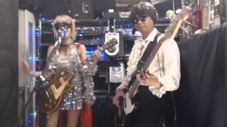 スウェーデンのバンド、カーディガンズ(The Cardigans)のカバーです。...