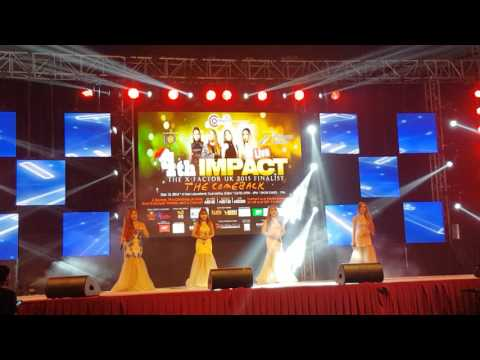 4th Impact Live in Dubai 2 - Part 2