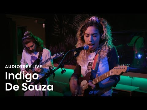 Indigo De Souza on Audiotree Live (Full Session)