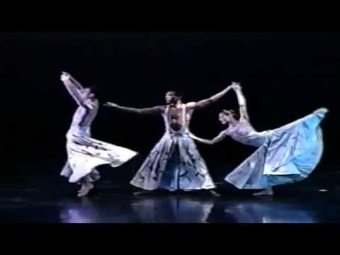 """Copland Motets"" by Randy Duncan The Joffrey Ballet - Tracy Julias"