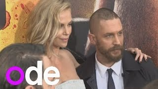 Mad Max: Charlize Theron, Tom Hardy and Nicholas Hoult talk powerful females