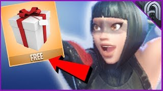 Fortnite Gifting System Update! New Information Released!