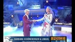 Limahl & Barbara Schöneberger   Neverending Story
