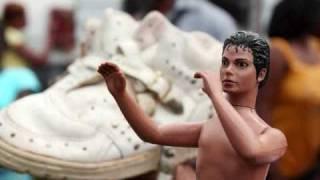 Michael jackson Dolls & Figures Through the Years