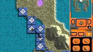 moonbase commander - challenge 1
