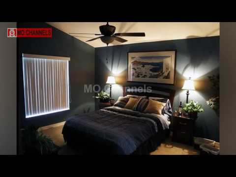 30 Best Dark Bedroom Colors -Amazing Bedroom Design Ideas