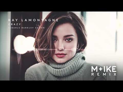 Ray Lamontagne  Crazy M+ike RemixGnarls Barkley