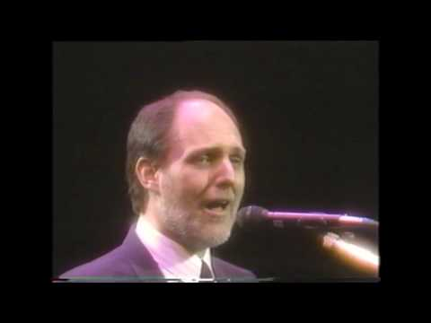 Billy Vera - At This Moment at The Wiltern Theater 1988