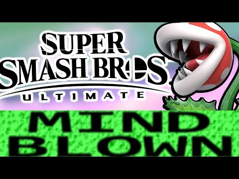 How Super Smash Bros Ultimate is Mind Blowing! thumbnail