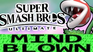 How Super Smash Bros Ultimate is Mind Blowing!