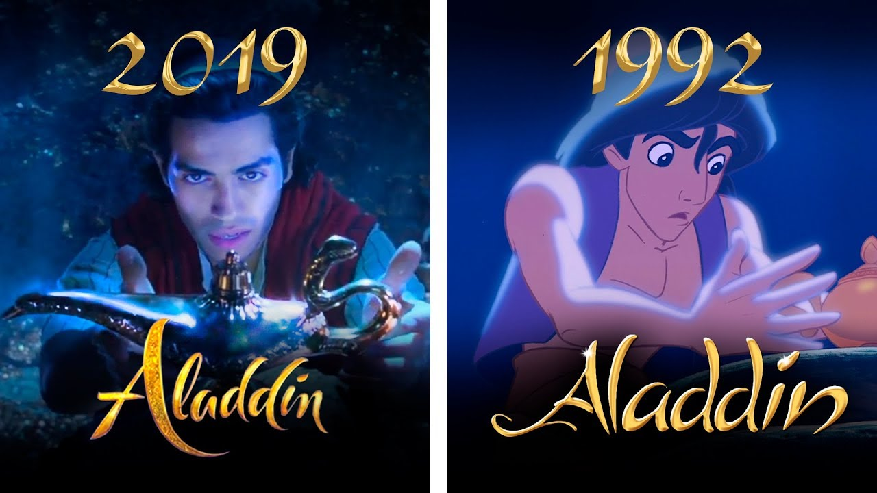 Image result for aladdin 2019