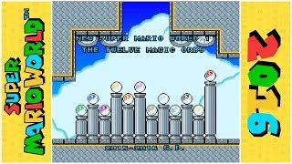 New Super Mario World 1: The Twelve Magic Orbs [1of2]