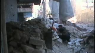 Сирия: мирные жители и журналисты оставляют города